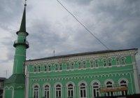 Рустам Минниханов проверил ход реставрации Галеевской мечети