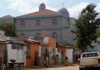 В Анголе запретили ислам
