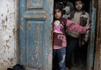 13 миллионов детей не могут получит образование из-за войн