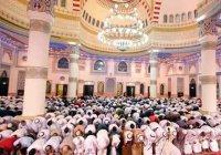Дубай: 1450 человек приняли ислам в 2015 году