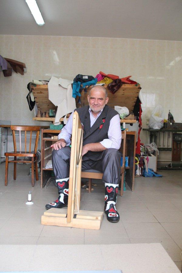 Кстати говоря: татарские народные промыслы в наши дни (Аудио)