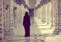 """Исламская линия доверия: """"Моя ненависть к мужчинам не дает мне покоя"""""""