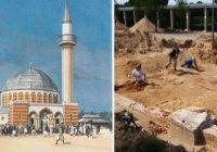 Археологи обнаружили старейшую мечеть в Германии