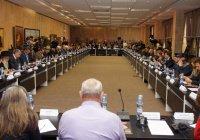 Конференция «Религия и идентичность: вызовы современности» состоялась в НКЦ Казани