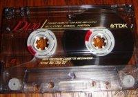Аудиокассеты вернулись в моду