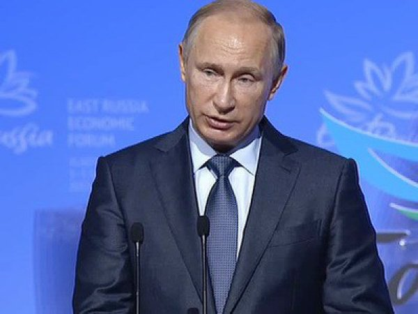 Президент отметил, что Россия оказывает Сирии достаточно серьезную поддержку техникой