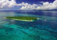 Египетский миллиардер хочет купить остров для мигрантов