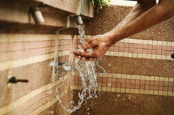 Какой водой нельзя совершать ритуальное омовение?