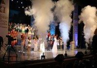 В Казани начал работу XI фестиваль мусульманского кино (ФОТО, ВИДЕО)