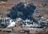 Саудовская Аравия разбомбила собственное посольство
