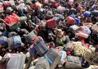 Боевики ИГ проникают в Европу под видом беженцев
