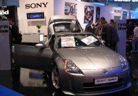 Компания Sony станет автопроизводителем
