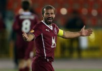 Футболист Карадениз стал автором лучшего гола «Рубина»