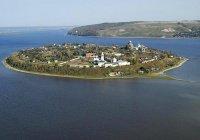 Остров-град Свияжск получил статус музея-заповедника