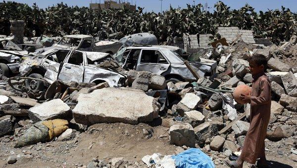 ОАЭ предоставили Йемену гуманитарную помощь в размере более 200 миллионов долларов