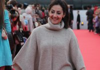 Гехан Анвар: «Актриса – это уважаемая профессия в Египте»