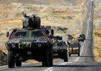 Турецкие войска вторглись в Ирак