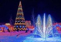 Казань вошла в топ-5 городов для путешествий на новый год