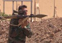 ИГИЛ планирует наступление на сирийскую Хасаку в Курбан-байрам
