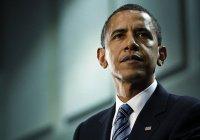Обама пригрозил наложить вето на возможную резолюцию по Ирану