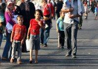 Эксперт: проблему беженцев в Европе без России не решить