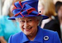 Елизавета II установила рекорд правления