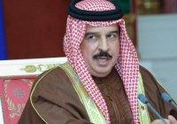 Король Бахрейна отправил сыновей воевать в Йемен