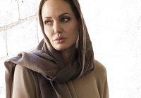 """Анджелина Джоли: сексуальное насилие - главное оружие """"ИГ"""""""