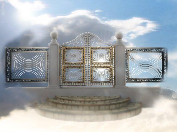 Как будут жить обитатели самой благословенной части Рая?