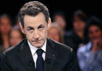 Саркози: Необходимо привлечь Москву к борьбе против ИГ