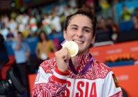Россиянка Наталья Воробьёва завоевала золото на чемпионате мира по борьбе