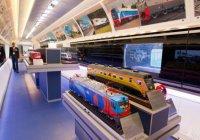 На вокзале Казань-1 начал работу передвижной выставочный комплекс
