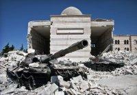 Тунис, Иран, Сирия и Йемен попали в рейтинг самых несчастных стран