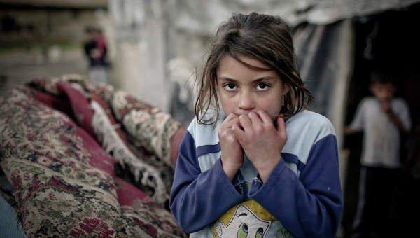 348 тысяч сирийцев обратились с просьбой о предоставлении убежища в европейских странах