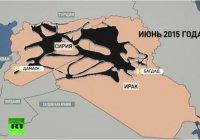 """Год борьбы США с """"Исламским государством"""" не принёс результатов"""