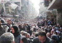 Зарубежные СМИ: РФ сыграет ключевую роль в разрешении сирийского кризиса