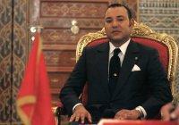 Король Марокко выразил соболезнования саудовскому королю