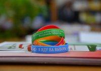 Все Избирательные участки в Татарстане начали свою работу