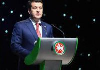 Метшин: Сегодня мы все вместе выбираем завтрашний день Казани и Татарстана