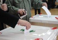 Жители Зеленодольска голосуют активно