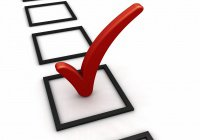 Завершилось голосование на одном из избирательных участков РТ