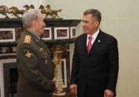 Ветеран ВОВ отметил символичность голосования за будущее в год 70-летия Победы в ВОВ