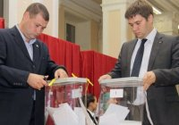 В Набережных Челнах проголосовали более трети избирателей