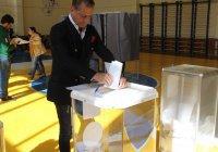 Наблюдатели в Зеленодольске отмечают хорошую организацию процесса голосования