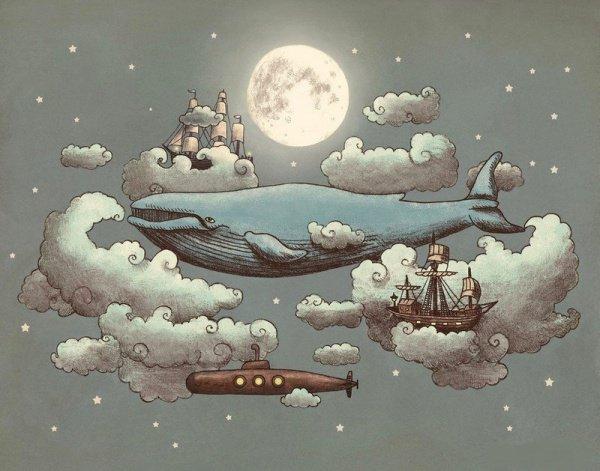 Какие сны можно рассказывать другим, а какие не следует?