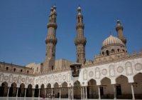 Аль-Азхар: «Паломники, погибшие при падении крана являются мучениками»
