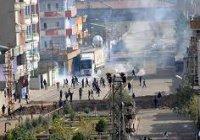 В турецкой Джизре вновь введен комендантский час