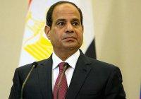 Египетское правительство ушло в отставку