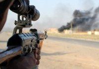 Штаб против ИГ не координирует действия с Москвой