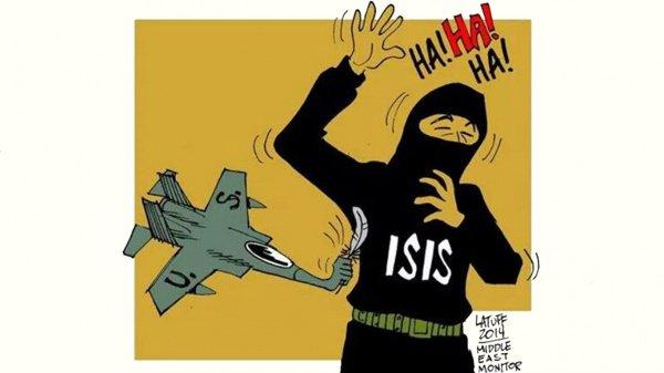 Политолог: США индифферентны к угрозам ИГ
